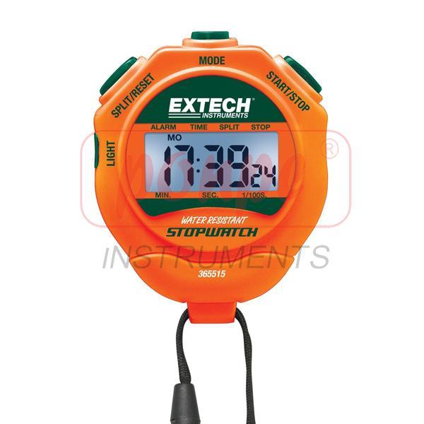 365515 Extech นาฬิกาจับเวลา