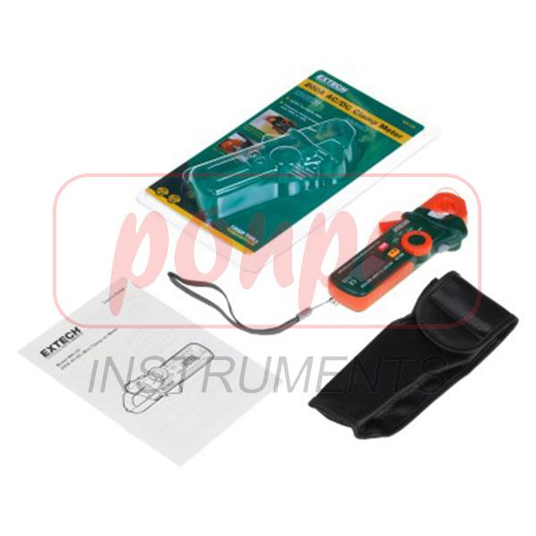 380941 EXTECH Mini Clamp Meter