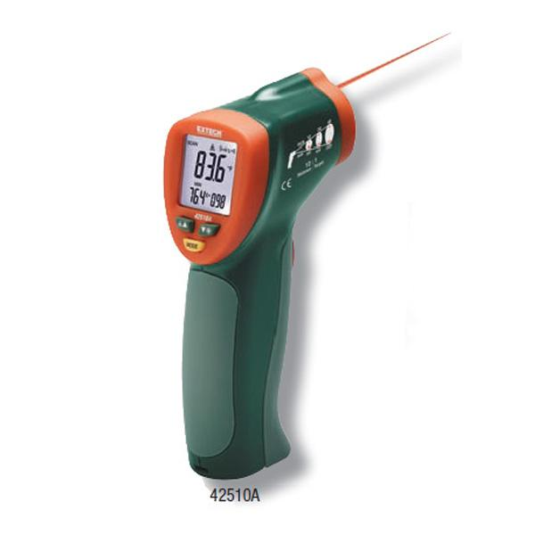 InfraRed Thermometer 42510A EXTECH (USA)