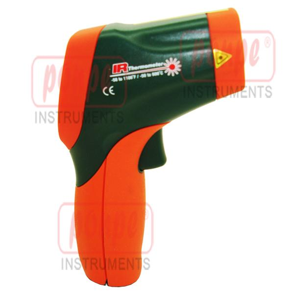 42511 EXTECH Dual Laser InfraRed Thermometer