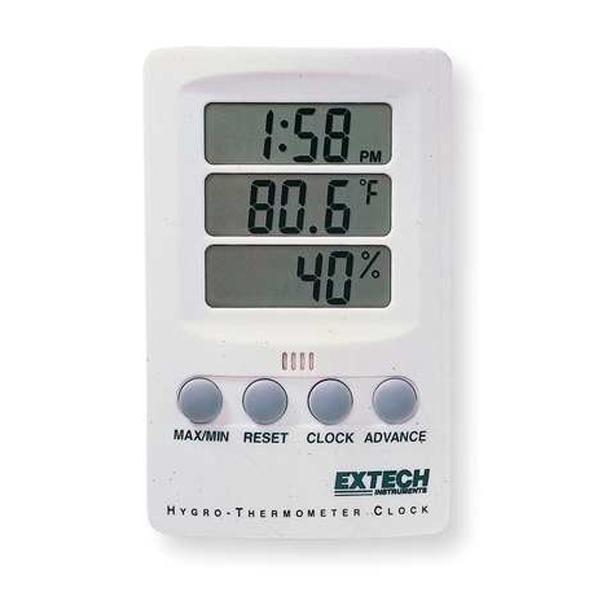 445702 EXTECH เครื่องวัดอุณหภูมิ ความชื้น
