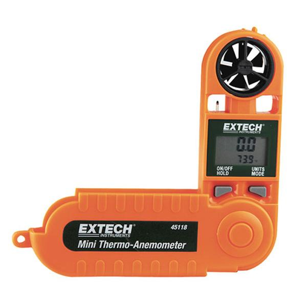 45118 EXTECH เครื่องวัดความเร็วลม Anemometer
