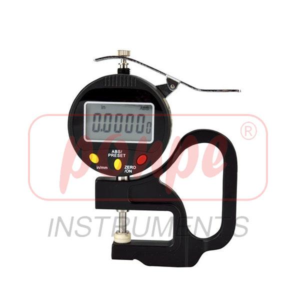 5318-10 TLEAD Digital Micron Thickness Gauge