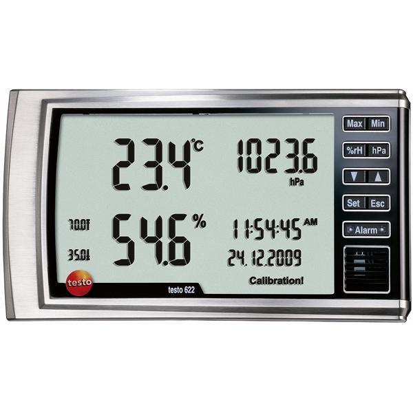 Thermohygrometer TESTO 622