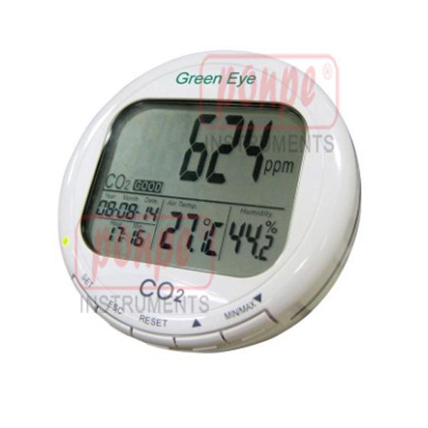 เครื่องวัดก๊าซคาร์บอนไดออกไซด์ Air Quality CO2 Monitor 7787