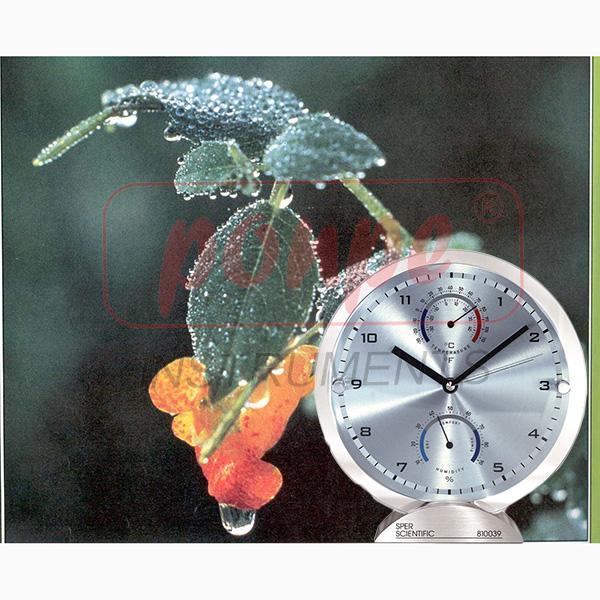 810039 SPER SCIENTIFIC เครื่องวัดอุณหภูมิและความชื้น