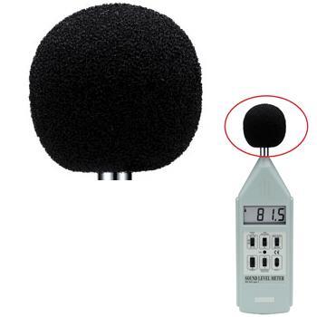 Sound Meter Windscreen  840091