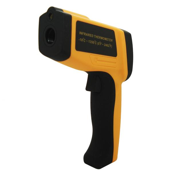 GM1350 / AMF012 BENETECH INFRARED THERMOMETER 1350C