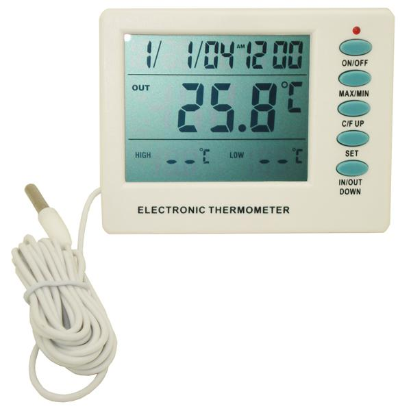 Digital Thermometer AMT-108