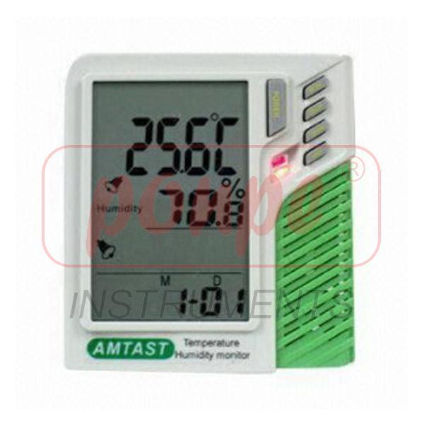 AMT207 AMTAST เครื่องวัดอุณหภูมิ ความชื้น