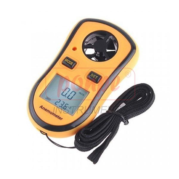 AN90 Pocket Thermo-Anemometer