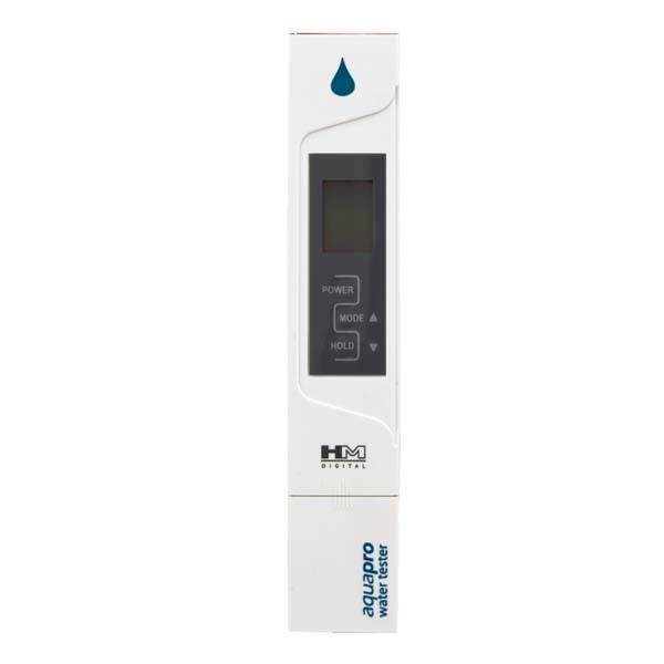AP-2 HM Digitalเครื่องวัดความนำไฟฟ้า/คุณภาพน้ำ AquaPro Water Quality Tester (EC)