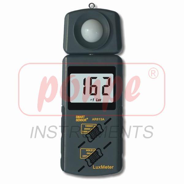 AR813A Smart Sensor เครื่องวัดแสง