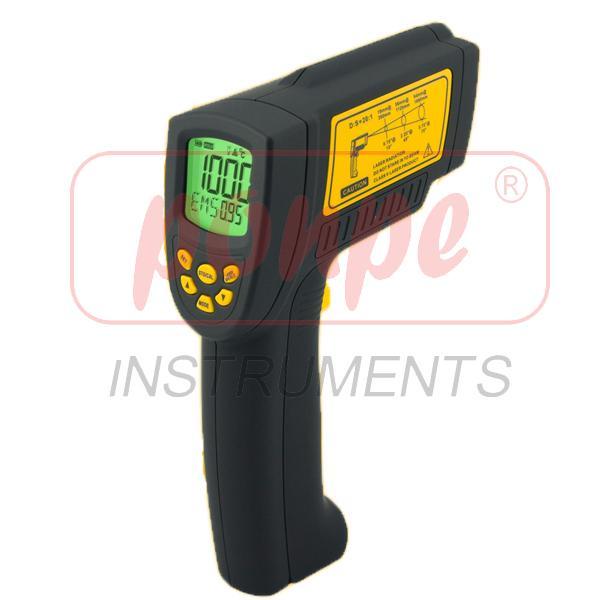 AR862D+ Smart Sensor เครื่องวัดอุณหภูมิ อินฟราเรด