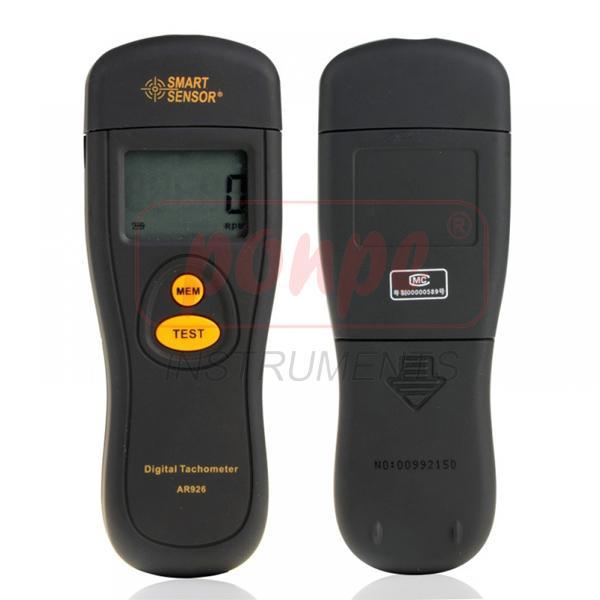 AR926 Smart Sensor เครื่องวัดความเร็วรอบ Tachometer