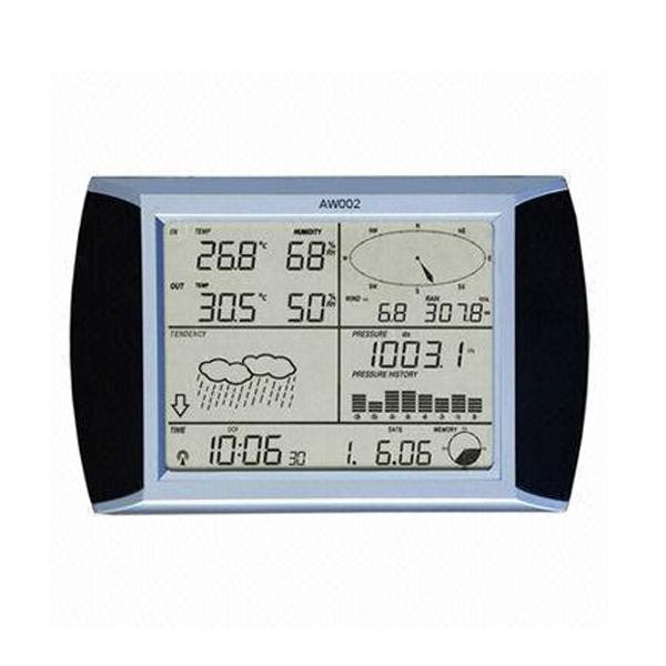 Datalogger Weather Station AW002