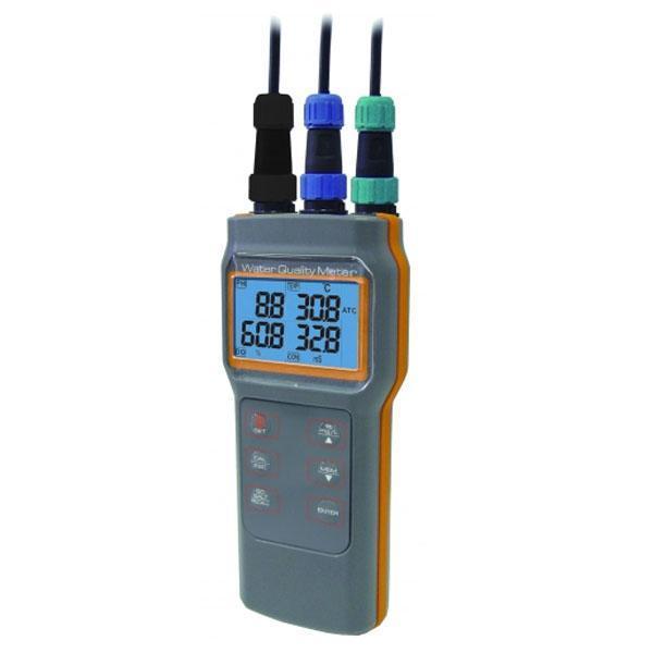 AZ-8603 AZ INSTRUMENT Combo PH/COND/Salt/DO Meter