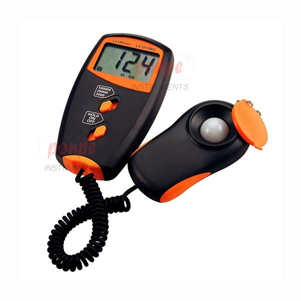 Digital Light Meter LX-1010BS