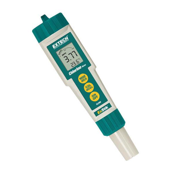 DO600 Extech เครื่องวัดออกซิเจนในน้ำ DO Meter / Temp