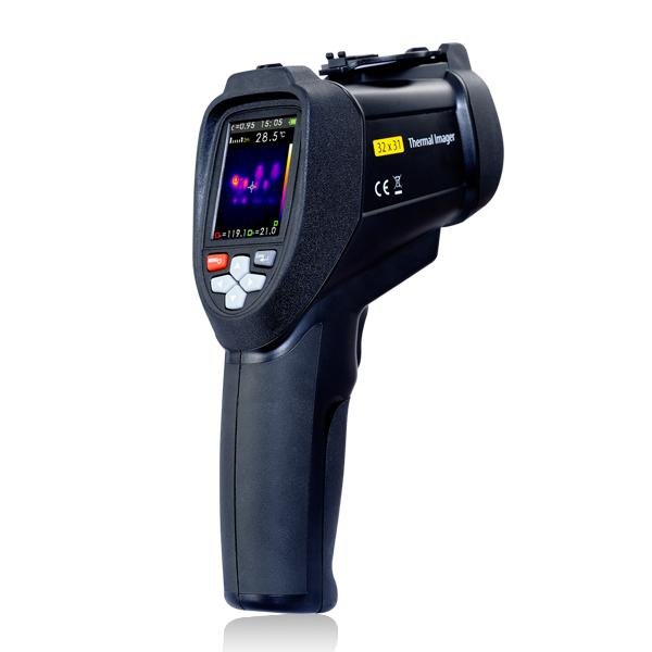 DT-9868 / CEM กล้องถ่ายภาพความร้อน Thermal Imager