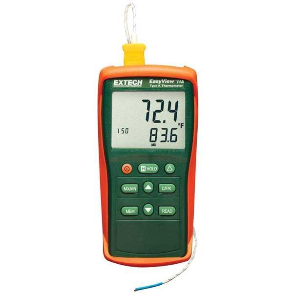 เครื่องวัดอุณหภูมิ รุ่น EA11A