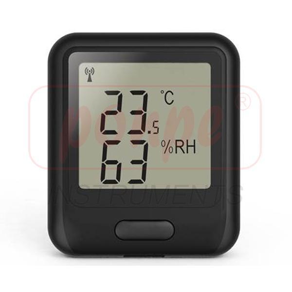EL-WiFi-TH / LASCAR เครื่องวัดและบันทึกอุณหภูมิ ความชื้น