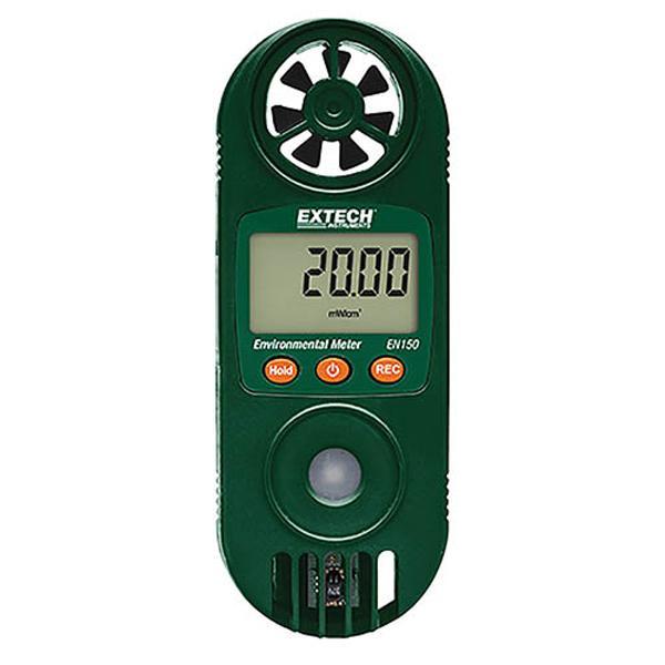 EN100 EXTECH 11-in-1 Environmental Meter