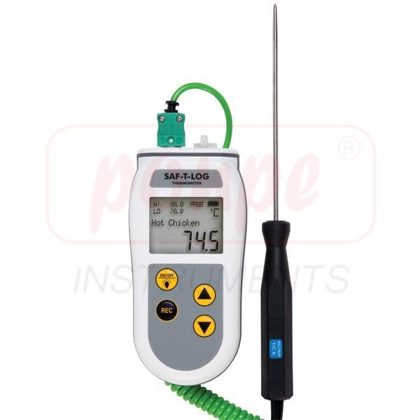Saf-T-Log HACCP Recording Thermometer  ETI 292-701