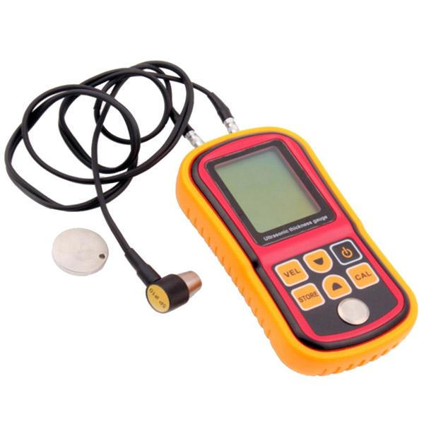 GM100 BENETECH Ultrasonic Thickness Gauge