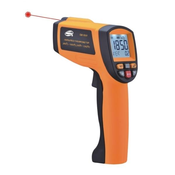 GM1850 Benetech เครื่องวัดอุณหภูมิแบบอินฟราเรด Infrared Thermometer