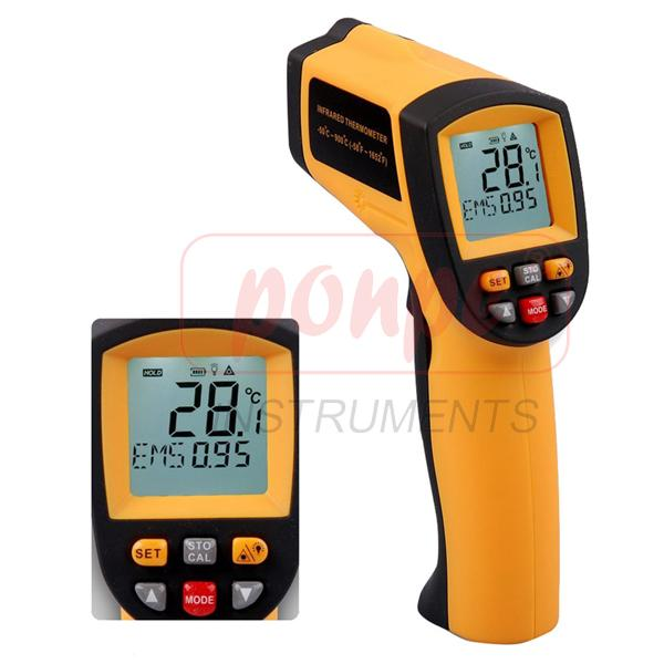 GM900 BENETECH เครื่องวัดอุณหภูมิ Infrared Thermometer