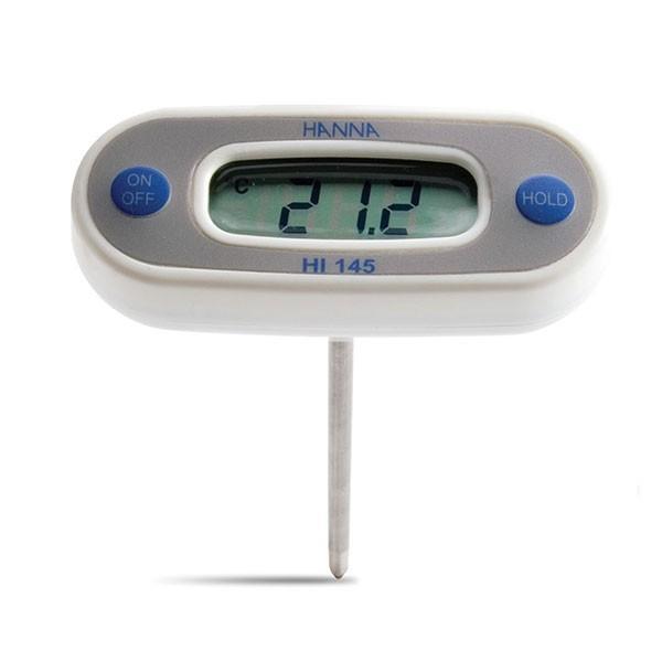 เครื่องวัดอุณหภูมิ รุ่น HI145