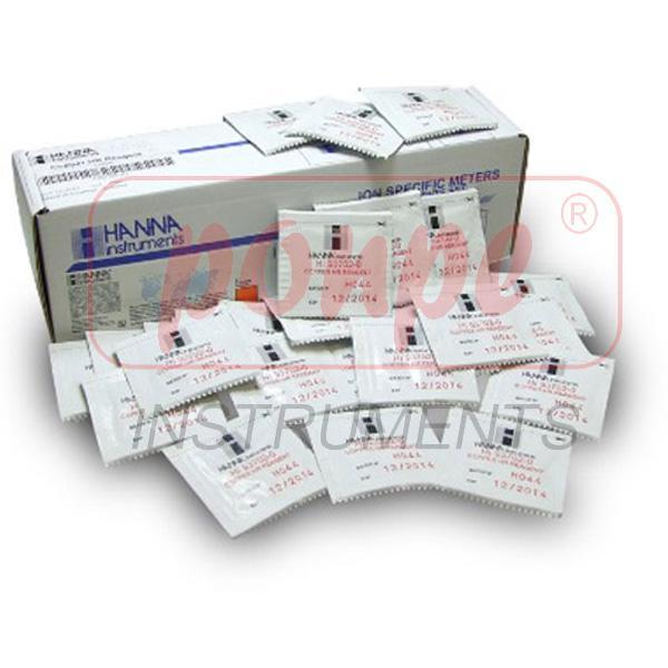 Reagents for 25 tests HI701-25