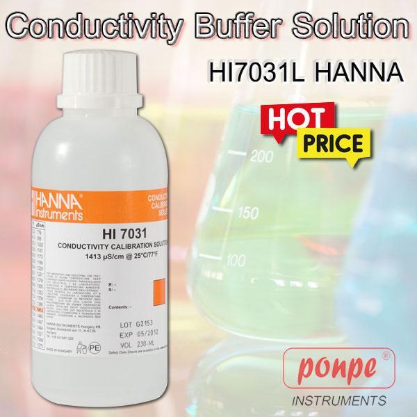 Buffer Solution HI7031L