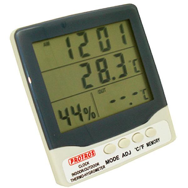 เครื่องวัดอุณหภูมิ รุ่น HY-303C