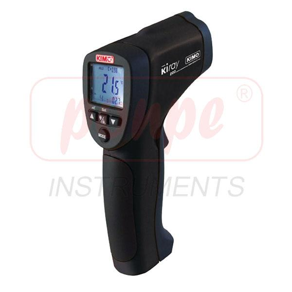 Infrared Thermometers KIRAY200