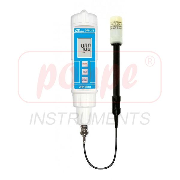 ORP-213 Lutron ORP Meter