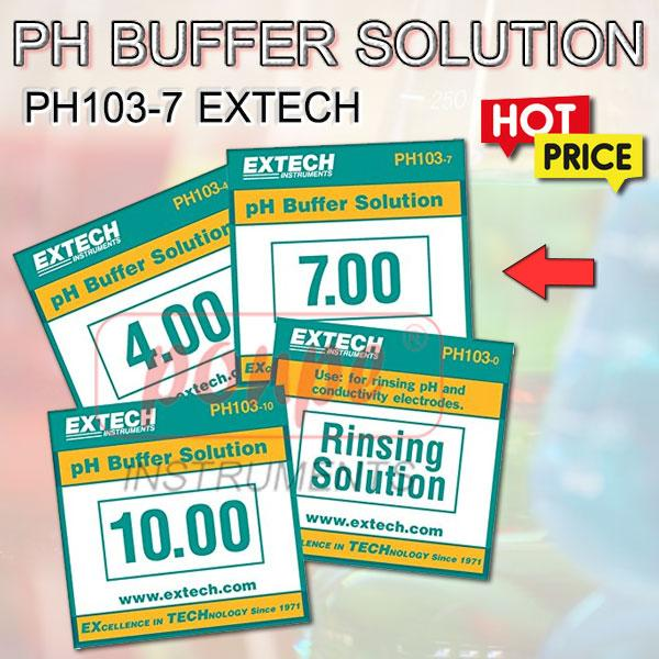 pH Buffer Solution PH103-7