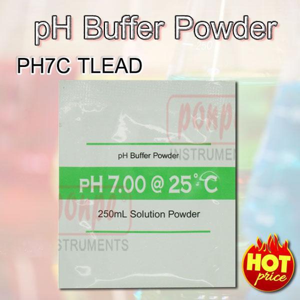pH Buffer Powder PH7C