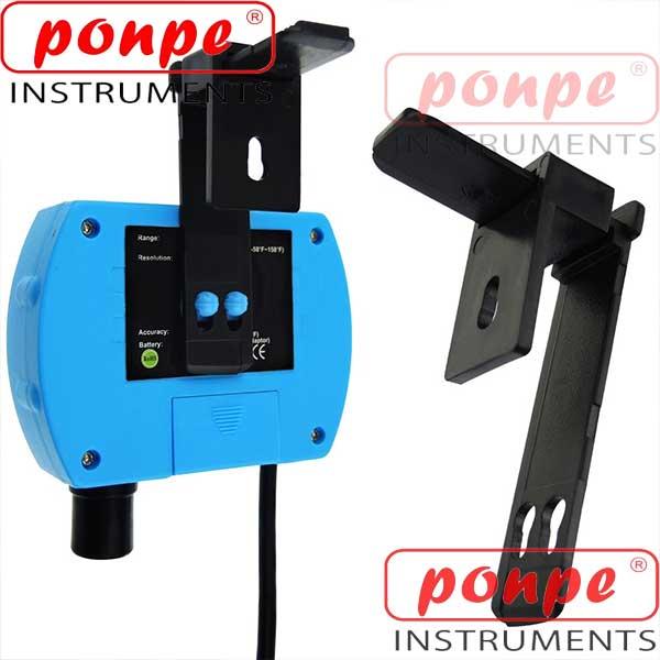 PHT032 pH TDS Monitor เครื่องวัดค่า pH TDS สำหรับงาน Aquarium และ Hydroponics