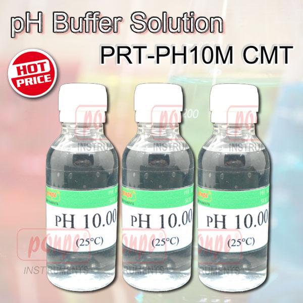 pH Buffer Solution PRT-PH10M