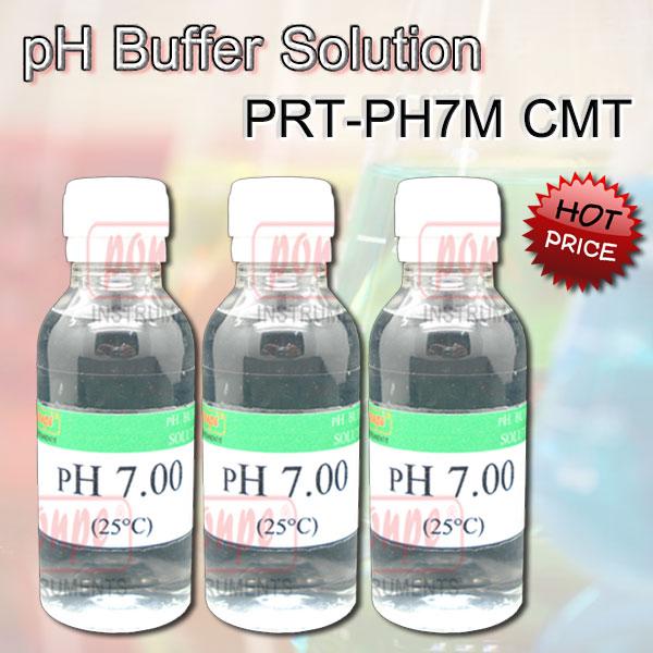 pH Buffer Solution PRT-PH7M