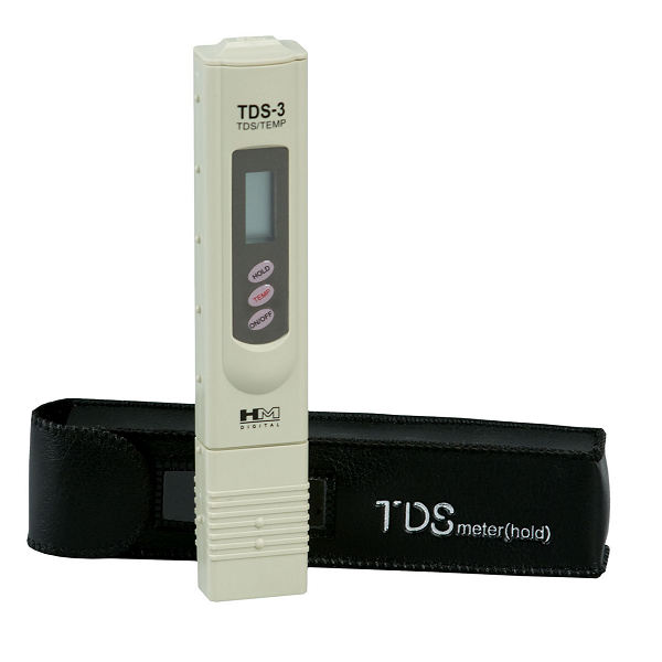 TDS-3 HM DIGITAL TDS Meter เครื่องวัด TDS