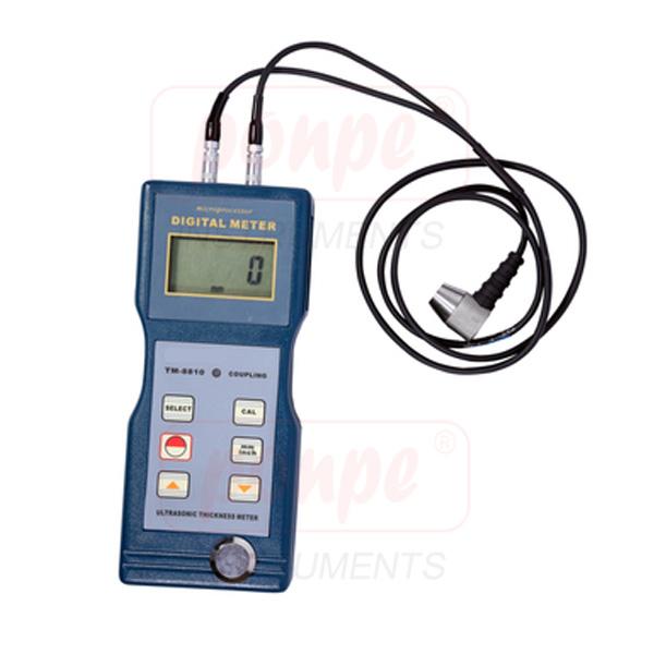 TM-8811 HITECH Ultrasonic Thickness Gauge