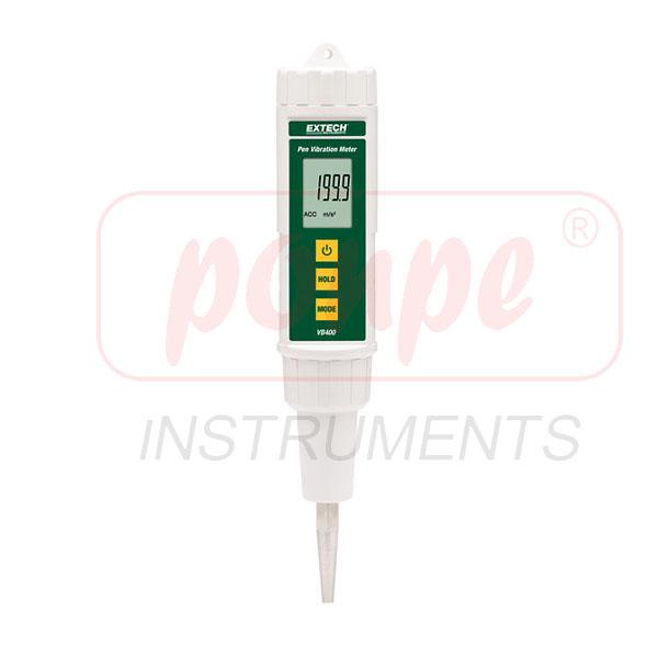 VB400: Pen Vibration Meter