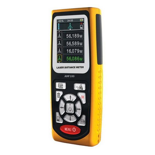 Laser Distance Meter AMF100