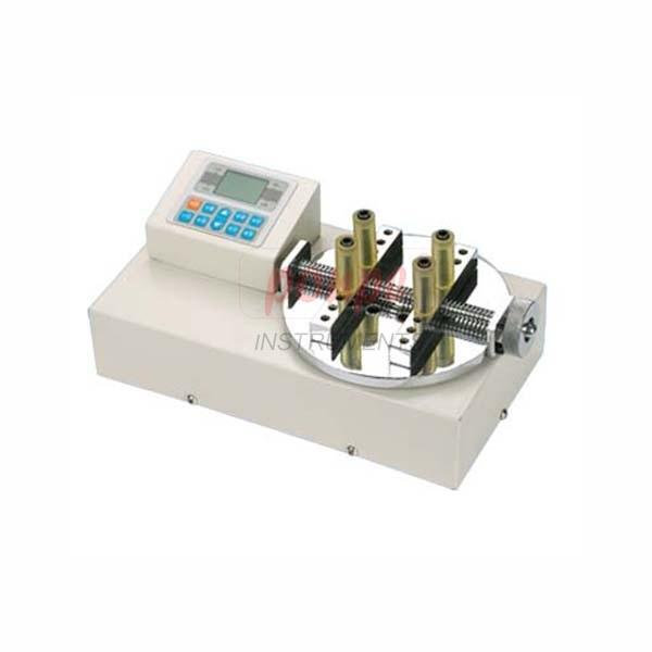 Bottle Lid Torque Meter Tester ANL-WP3