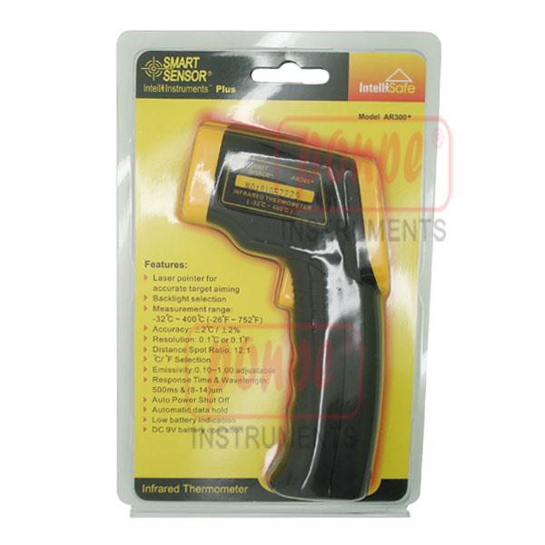 Infrared Thermometers AR300+