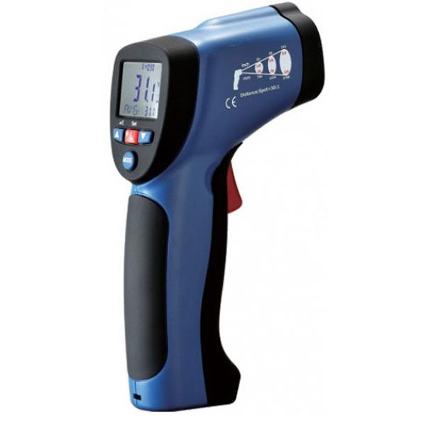 2 in 1 Infrared Thermometers DT-8835