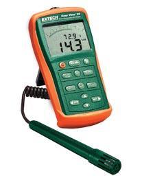 EasyView Hygro-Thermometer เทอร์โมมิเตอร์ EA20